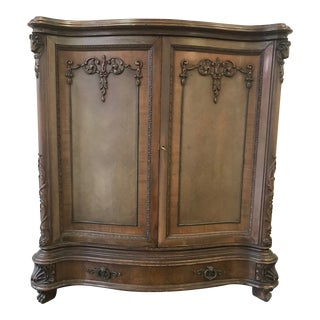 19th Century Traditional Commode For Sale