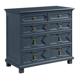 Casa Cosima James Chest of Drawers, Hale Navy For Sale