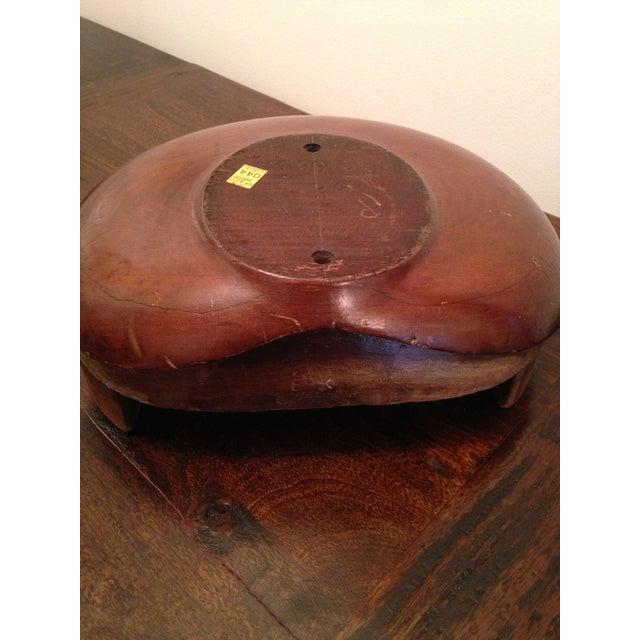 Vintage Wooden Hat Block/Millinery - Image 4 of 8