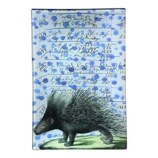 John Derian Porcupine Tray For Sale