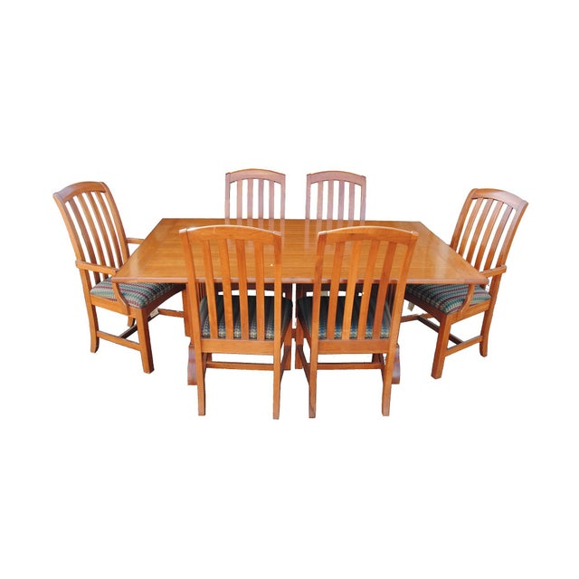 https://chairish-prod.freetls.fastly.net/image/product/sized/d8b9e508-0f61-4223-9106-bf61ac247f11/pennsylvania-house-shaker-dining-table-and-chairs-6363?aspect=fit&width=640&height=640