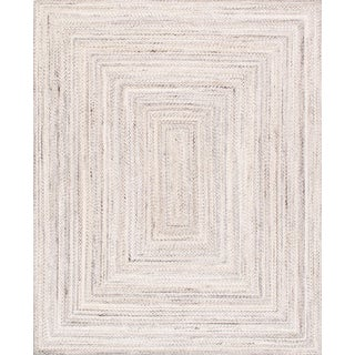 """Pasargad Home Camilo Collection Handmade Indoor/Outdoor Area Rug- 3' 0"""" X 5' 0"""" For Sale"""