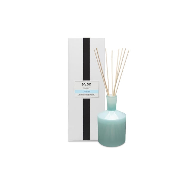 Marine Classic Reed Diffuser, 6oz For Sale - Image 4 of 4