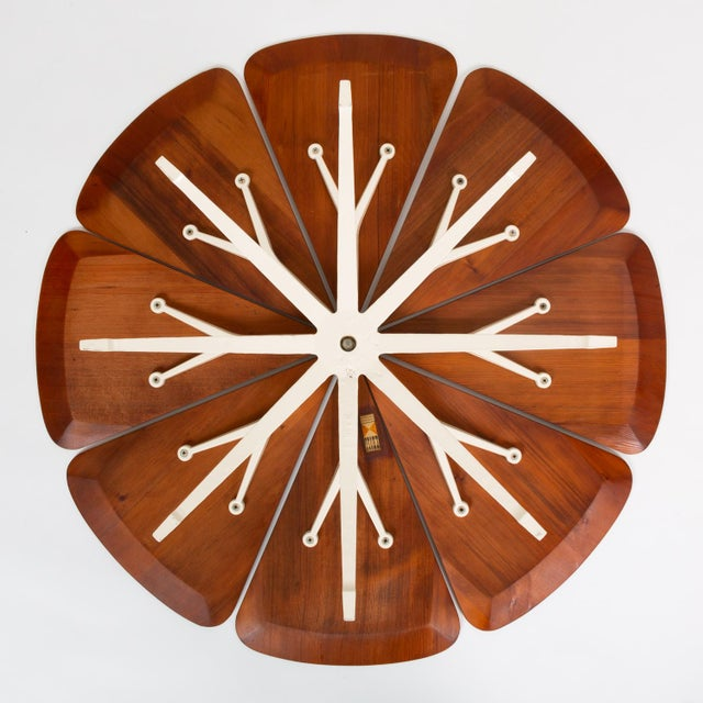 Petal Collection Coffee Table by Richard Schultz for Knoll For Sale - Image 11 of 13