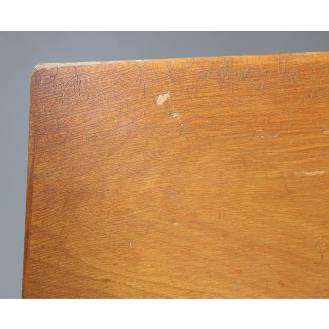 Minimalist Arden Riddle Coffee Table For Sale - Image 6 of 7