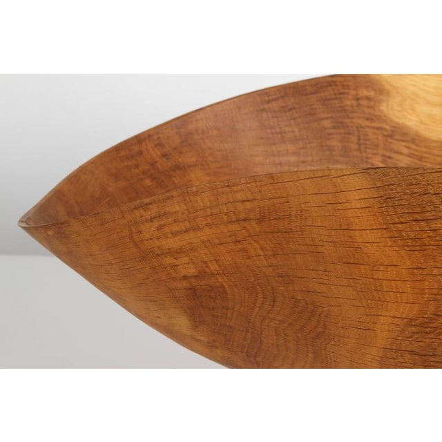 Wood Bowl by Anthony Bryant - Image 7 of 8
