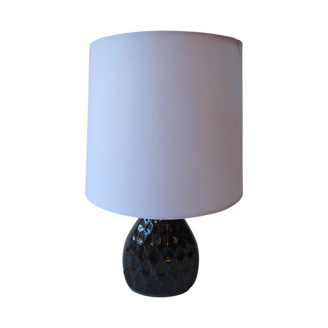 Mid-Century Danish Accent Lamp - Image 1 of 4