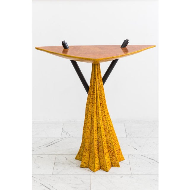 Father of the art furniture movement, Wendell Castle was a sculptor, designer, and educator for more than four decades,...