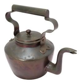 Image of American Tea Kettles