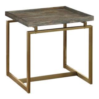 Erdos + Ko Home Mason End Table