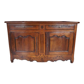 Louis XV Epoch Buffet