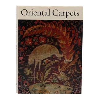 Oriental Carpets by Robert De Calatchi For Sale