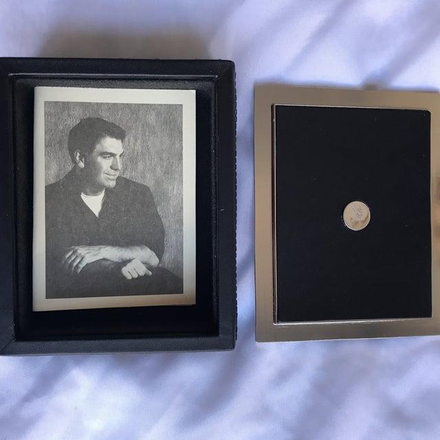 Michael Aram Black Orchid Jewelry Box - Image 5 of 7