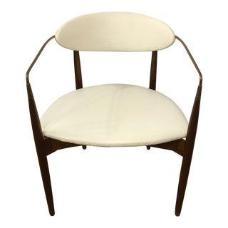 "Dan Johnson Mid-Century ""Viscount"" Chair"