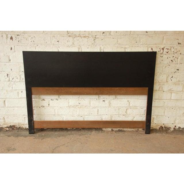 Paul McCobb for Calvin Furniture Full Size Headboard - Image 2 of 6