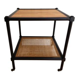 Vintage 1960s Baker Furniture Side Table
