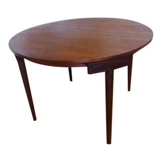 Hans Olsen for Frem Rojle Dining Table