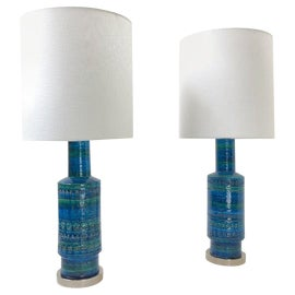 Image of Table Lamps in Palm Springs