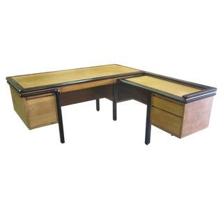 Monteverdi-Young Mid-Century Desk For Sale