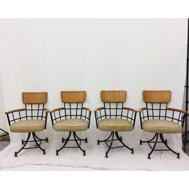 Mid 20th Century Mid Century Modern McCobb Dinette Set For Sale - Image 5 of 10