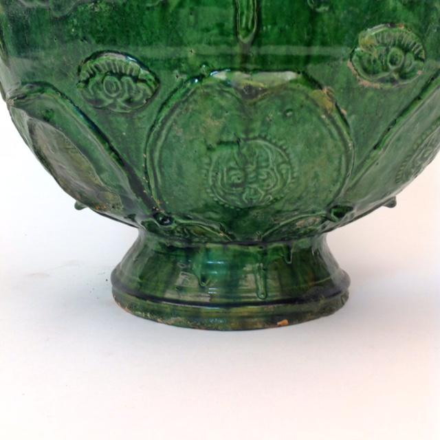 Anonymous Antique Chinese Ginger Jar For Sale - Image 4 of 6