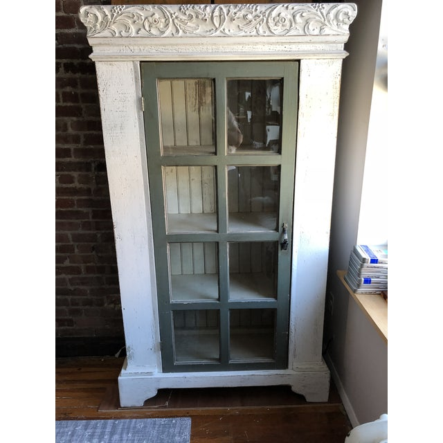 Antique Jelly Cupboard For Sale - Image 12 of 12 - Antique Jelly Cupboard Chairish
