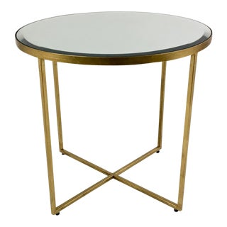57ff39589c8c Maggy Branch Side Table With Gold Legs