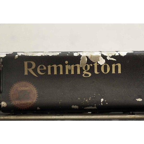 Remington Standard Typewriting Machine - Image 3 of 9