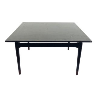 Center Table Designed by Frank Kyle Line Willow For Sale