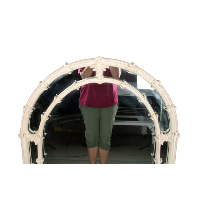 Gampel-Stoll Mirrors - A Pair For Sale - Image 4 of 11