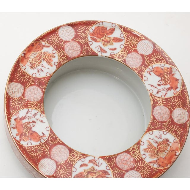 1950s Vintage Japanese Yashimamaru Bowl For Sale - Image 10 of 13