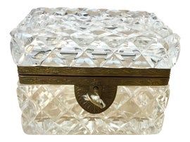 Image of Baccarat Organization Accessories