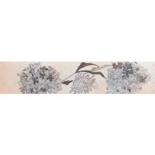 Jacklyn Friedman Art Print - Hydrangea