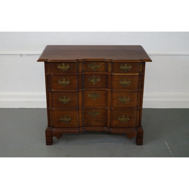 Century Furniture Henry Ford Chippendale Chest - Image 2 of 8