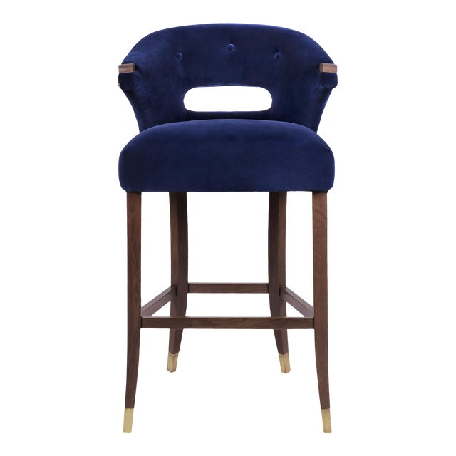 Nanook Bar Chair From Covet Paris For Sale