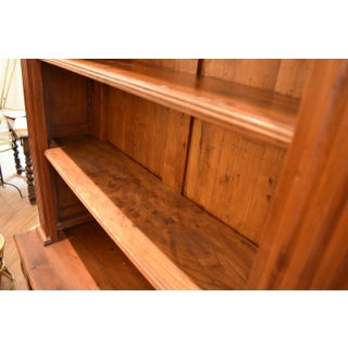 18th Century French Cherry Bibliotheque or Bookcase Preview