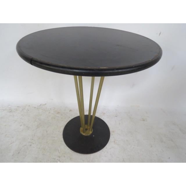 1970s Gueridon Table - Image 4 of 6