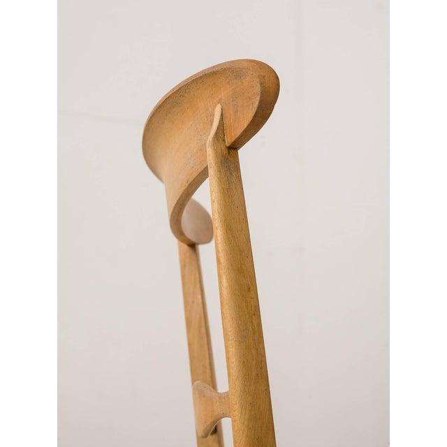 Italian Campanino Chair by Chiavari Giuseppe Gaetano Descalzi, 1807 For Sale - Image 9 of 10