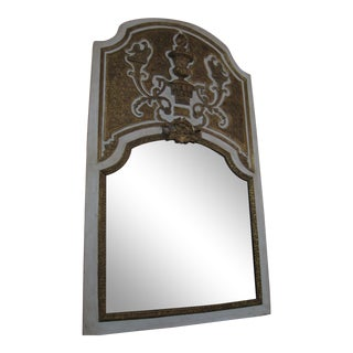 18th Century Regence Mirror For Sale