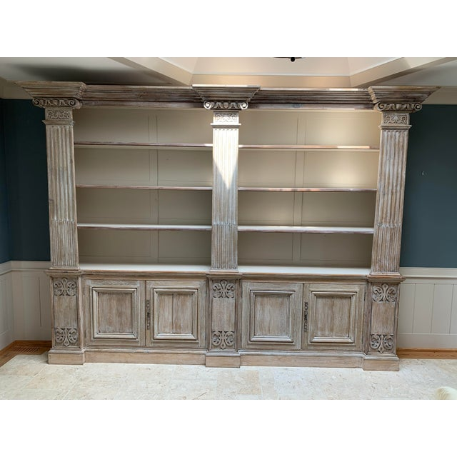 Antique French Display Cabinet For Sale - Image 13 of 13