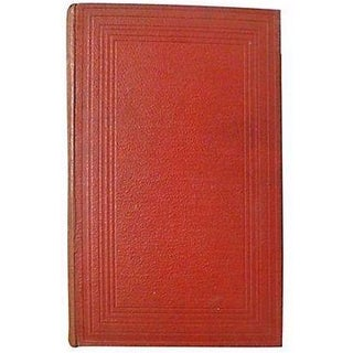 Robinson et Robinsonne Hardcover Book