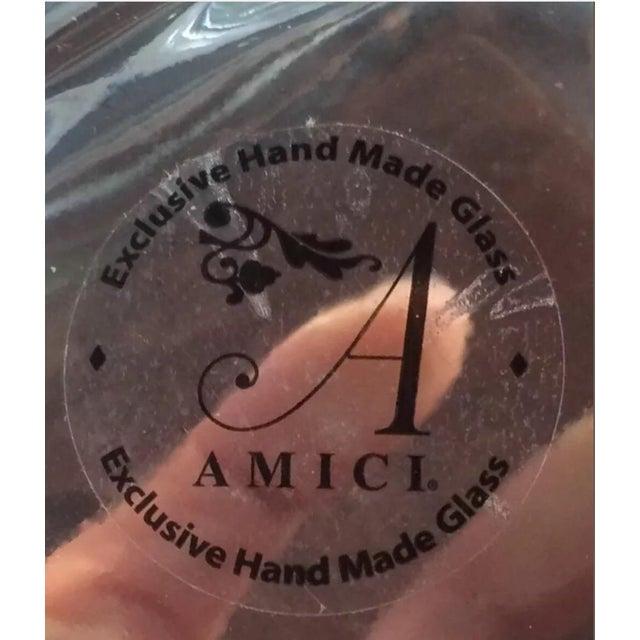 Global Amici Glass Jars - Set of 4 - Image 9 of 9
