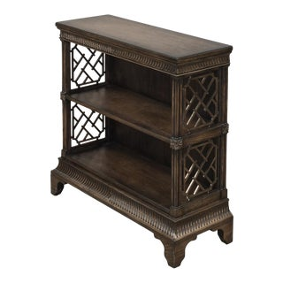 Chepstow Bookcase, Artisan Grey For Sale