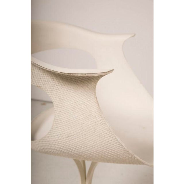 """Erwine & Estelle Laverne Mod """"Lotus"""" Armchair For Sale In New York - Image 6 of 7"""