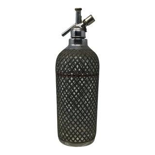 Vintage Sparklets Seltzer Bottle For Sale