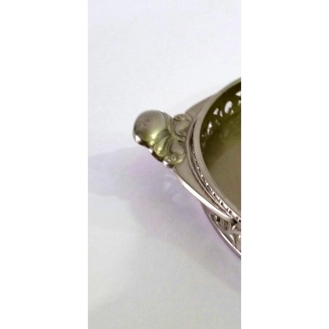 1960s Vintage Royal Holland Pewter Tea Serving Set For Sale - Image 7 of 11