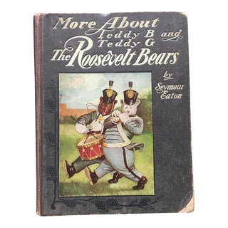 More About the Roosevelt Bears