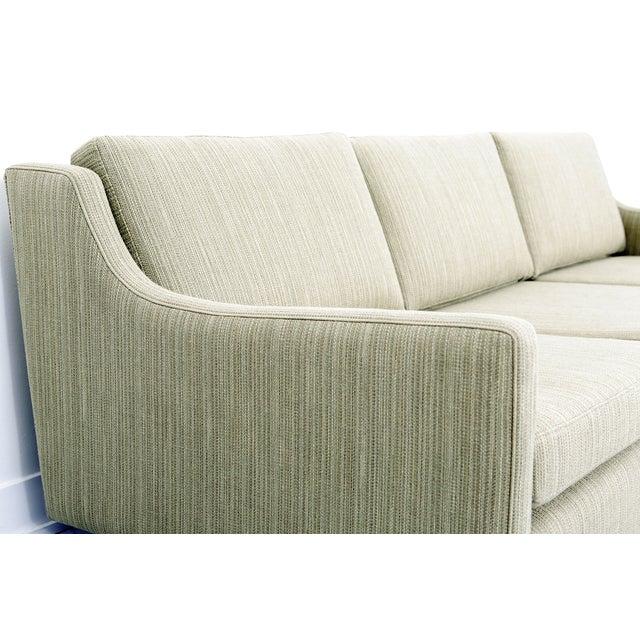 Milo Baughman Mid-Century Modern Sofa - Image 9 of 11