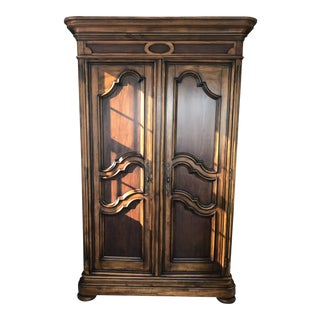 Tuscany Ethan Allen Armoire For Sale