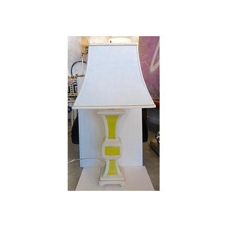Tall Ceramic Table Lamp Preview